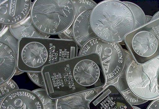 We Buy Silver