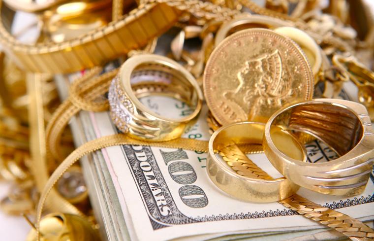 We Buy Gold & Platinum
